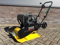 wacker DPS 3060 HV